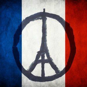 Picture 9 paris attacks support