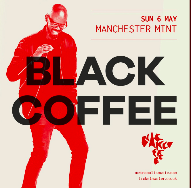 black coffee flyer copy