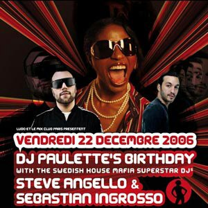 angello ingrosso flyer dec 2006