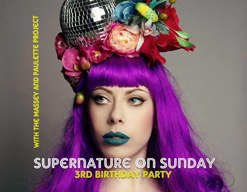 supernature 3rd birthday